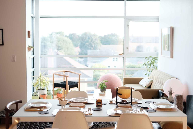 Desain Apartemen Minimalis: Ubah Apartemen Anda Lebih Modern