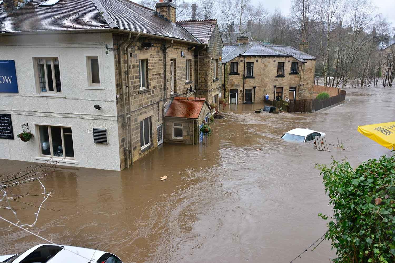 Hal Yang Harus Dilakukan Ketika Rumah Banjir