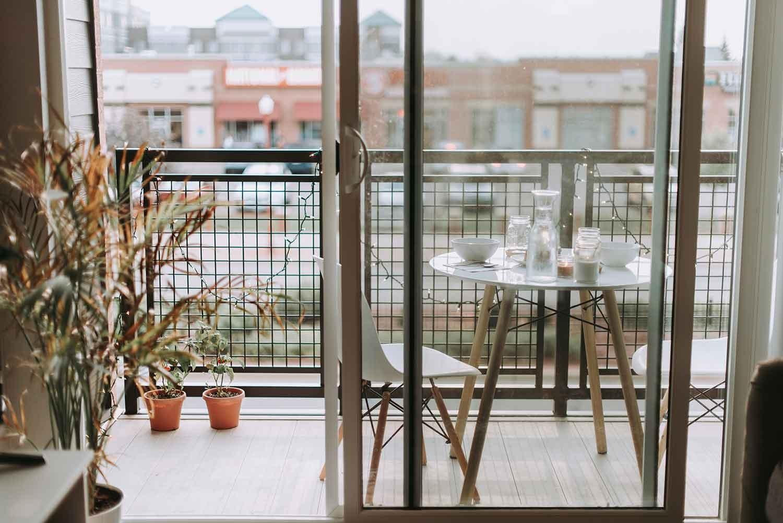 Inspirasi Desain Balkon Rumah Dan Hal Yang Harus Diperhatikan Untuk Membuat Balkon