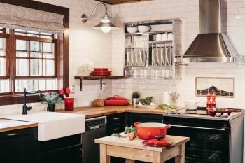 10 Desain Dapur Sederhana Di Kampung Yang Bisa Anda Tiru