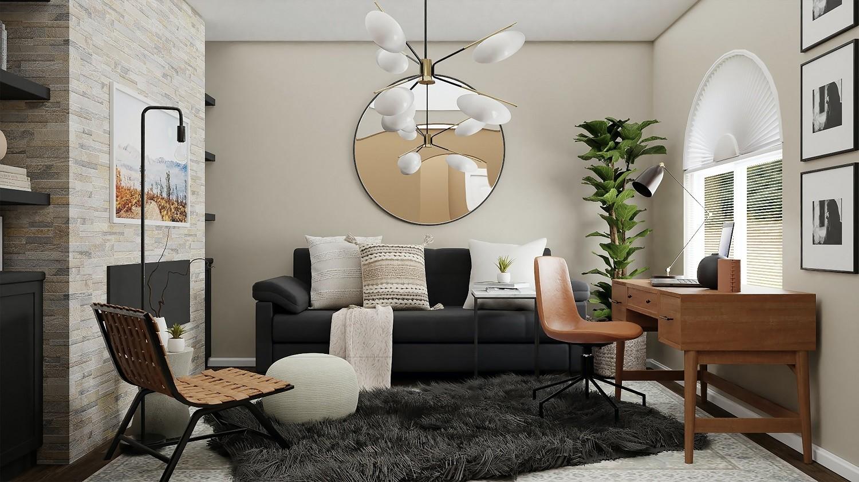 Tips Dan Ide Dekor Yang Bisa Diaplikasikan Pada Rumah Minimalis Anda