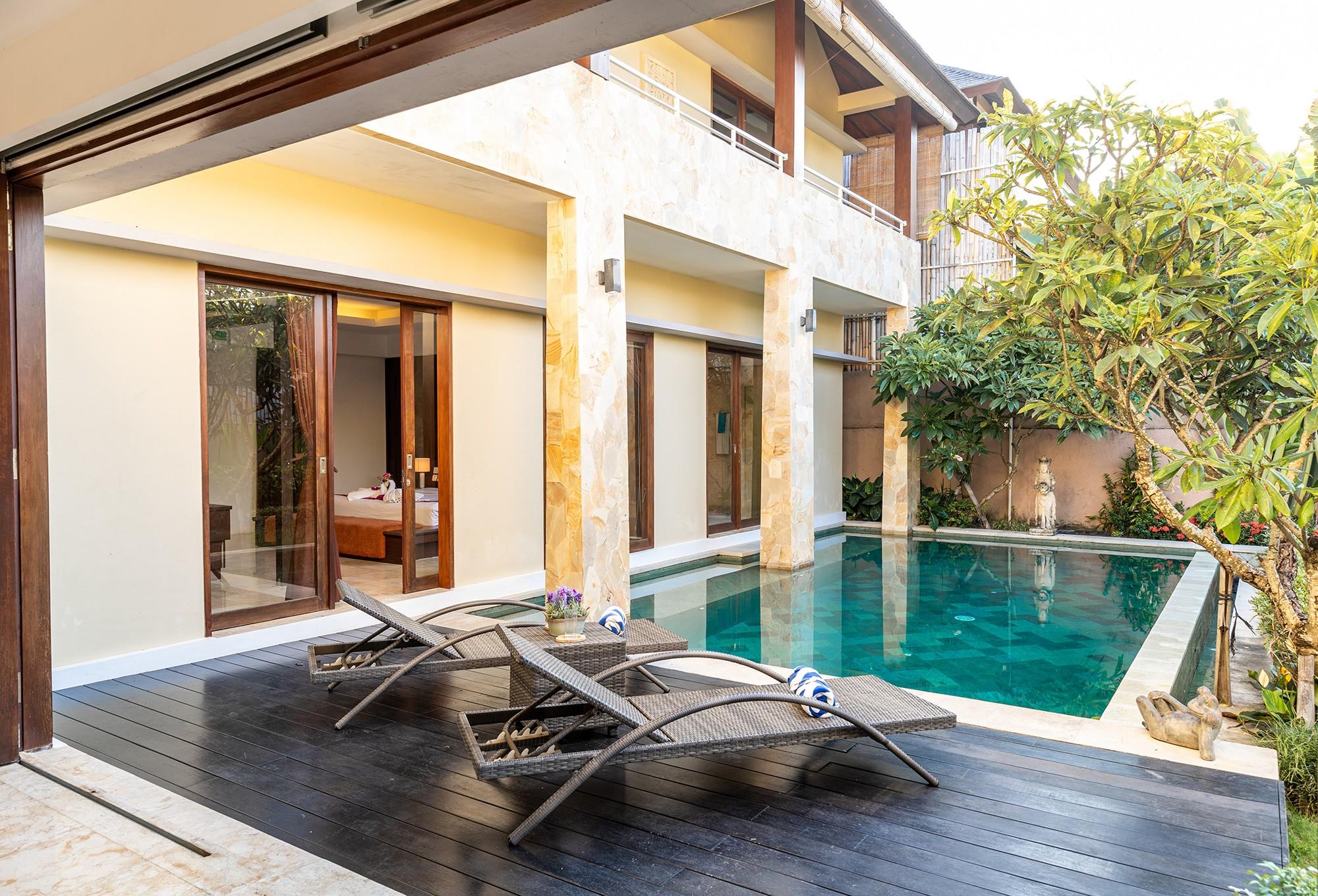 Yuk Intip 4 Keuntungan Punya Villa Di Bali