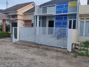 Dijual Rumah Di Wijaya Kusuma Arjowinangun Kota Malang #1