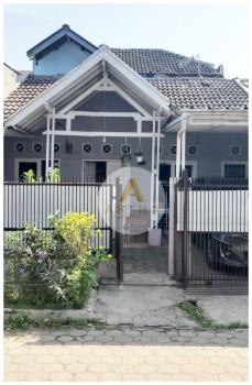 Dijual Cepat Rumah Griya Bandung Asri #1