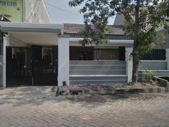 Sewa Rumah Di Kutisari Cocok Untuk Rumah Tinggal Atau Kantor #1