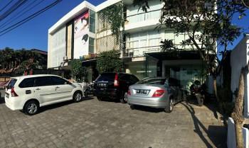 Ruko Di Jalan Utama By Pass Ngurah Rai Sanur #1