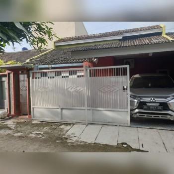 Disewakan Rumah Puri Anggrek Serang - Banten #1
