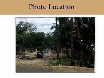 Villa Front Beach Di Biluango - Gorontalo #1