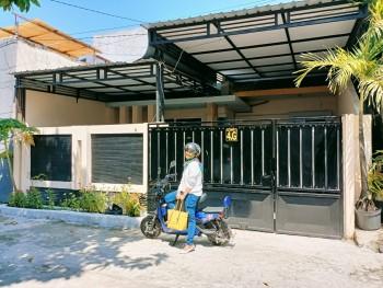 Dijual Rumah 1 Lantai Furniture Bagus Siap Huni Jl Jokotole Pamekasan - Madura #1