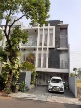 Dijual Rumah Komersial Di Pondok Indah #undefined