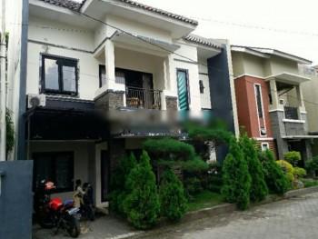 Rumah Cluster Tengah Kota Solo (dr) #1