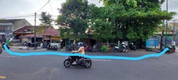 Tanah Murah Di Tengah Kota Dekat Malioboro Stasiun Tugu Keraton Alun2 #1