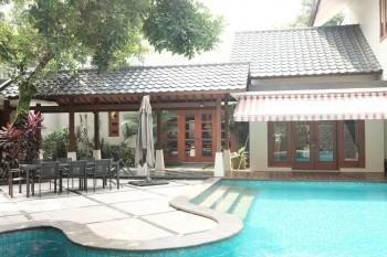 Rumah Disewakan Area Cilandak Jakarta Selatan #1