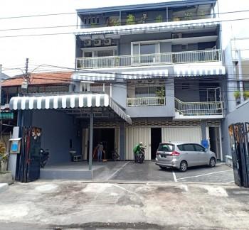 Jual Hotel Hotel Budget  Cocok Utk Usaha Passive Income  Raya Tembok Dukuh #1