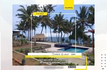 Ocean View Villa Resort In Seraya Karang Asem #1