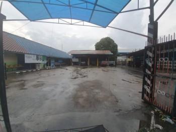 Jual Tanah Dan Bangunan Berupa Gudang Besar Di Jatinegara Jakarta Timur #undefined