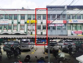 Disewakan Ruko Lokasi Di Komplek Pujasera Jln Veteran Palembang #1