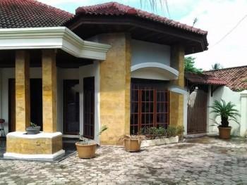 Rumah Murah Kota Baru Jambi #1