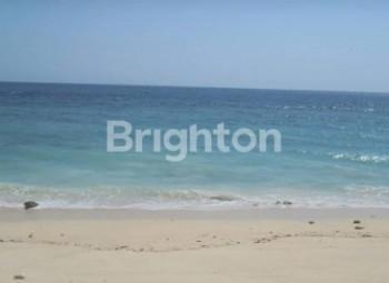 Tanah Los Pantai Di Sumba Barat #1
