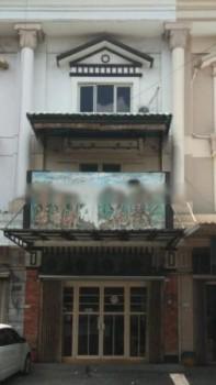 Ruko Tengah Kota Di Pahlawan, Surabaya #1