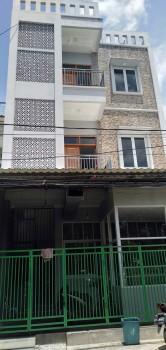 Rumah Kos-kosan Plus Resto Di Jalan Flamboyan Kelapa Gading Bcs,kelapa Gading #undefined