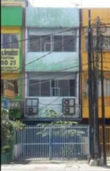Ruko Jakarta  Jl. Mangga Dua Raya #undefined