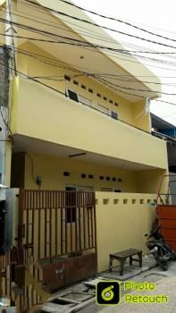 Dijual Rumah Kos Kosan Jl Swasemba Tanjung Priok #undefined