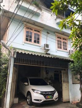 Rumah 3 Lantai Didaerah Karanganyar Jakarta Pusat Jual Rumah #undefined