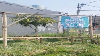 Tanah Strategis Siap Pakai Situsari Buah Batu Bandung #1