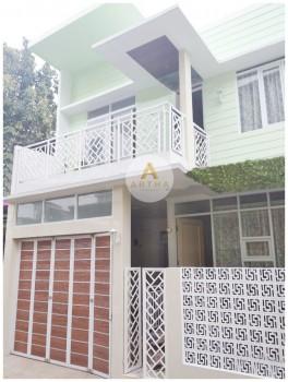 Jual Rumah Siap Huni Furnished Cilengkrang #1