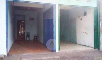 Jual Ruko 1,5 Lantai Mainroad Jalan Peta Bandung #1