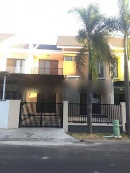 Rumah 2 Lantai Siap Huni Sdh Renovasi Lebar 8x20 Di Aralia Harapan Indah Hi Bekasi Barat #1