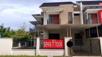 Rumah Baru Full Furnishes Hanya Bawa Koper Di Cluster Taman Sari Extension Hoek #1