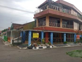 Jual Cepat Rumah 3 Lantai Di Baciro Yogyakarta #1