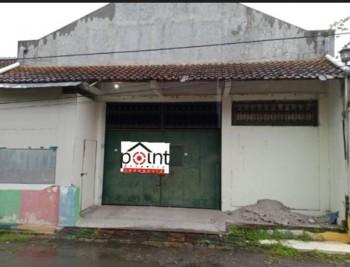 Dijual Gudang Lokasi: Gedangan Solobaru Sukoharjo #1