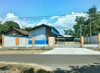 Gudang Mini / Workshop  Lokasi: Bondo  Kec. Bangsri Kab : Jepara #1