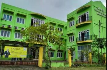 Dijual Cepat Gedung 3 Lantai Di Kelurahan Mlajah, Kota Bangkalan, Madura #1