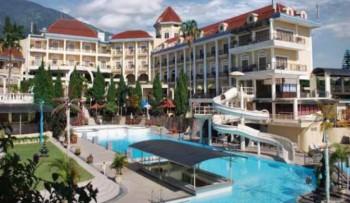 Di Jual Hotel Dan Resort Tretes Raya #1
