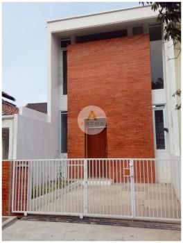 Dijual Rumah Baru Di Margahayu Raya #1