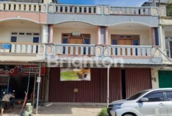 Ruko Disewa Jl. Ayip Serang #1