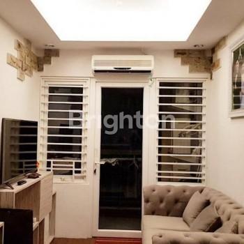 Apartment Tower B Lantai 7 Disewa Kemayoran Jakarta Pusat #1