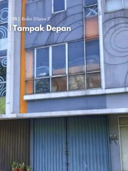 For Rent Ruko Di Gading Serpong, Siap Huni #1
