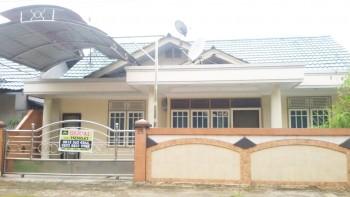 Rumah Citra Graha Indah, Ar. Saleh, Pontianak, Kalimantan Barat #1