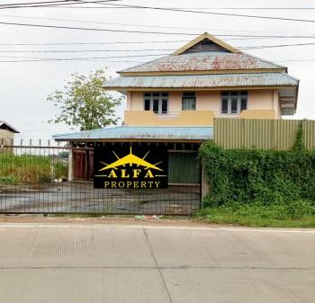 Gudang Khatulistiwa, Siantan, Pontianak, Kalimantan Barat #1