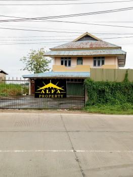 Ruko Lok Khatulistiwa, Siantan, Pontianak, Kalimantan Barat #1