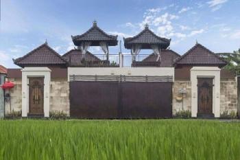 Disewakan 2 Bedrooms Villa View Sawah Di Sanur #1