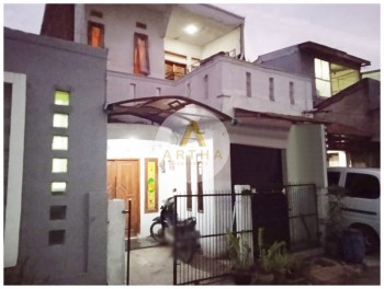 Dijual Rumah Siap Huni Griya Permata Asri Bojong Soang Bandung #1