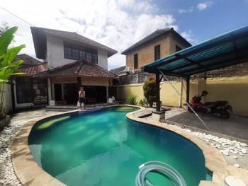 Disewakan Villa 3 Bedrooms Near Sanur Beachside #1