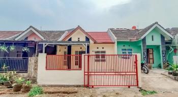 Rumah Mungil Gading Depok Residence #1