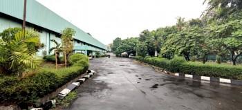 Jual Murah Gudang Jalan Raya Bekasi Cakung Jakarta Timur #1
